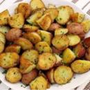 Картофель в духовки по мексикански